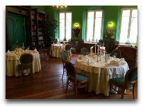 отель Shakespeare Boutique Hotel: Ресторан отеля