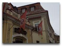 отель Shakespeare Boutique Hotel: Фасад отеля