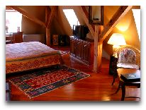 отель Shakespeare Boutique Hotel: Номер bussines