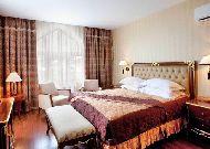 отель Shaki Palace Hotel: Номер Junior Suite
