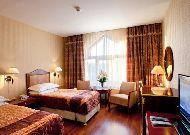 отель Shaki Palace Hotel: Семейный