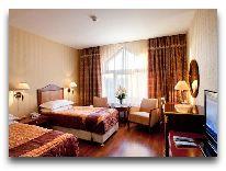 отель Shaki Palace Hotel: Номер Family Suite