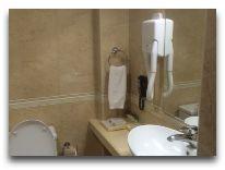 отель Shaki Palace Hotel: Ванная