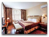 отель Shaki Palace Hotel: IMG_2610_fhdr