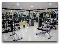 отель Shaki Palace Hotel: Велнес центр. 2 jpg
