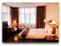 отель Shaki Palace Hotel: Номер Corner Suite