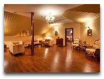 отель Shaki Palace Hotel: Номер Executive Suite 6
