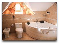 отель Shaki Palace Hotel: Номер Executive Suite