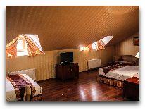 отель Shaki Palace Hotel: Номер Tripl