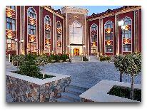 отель Shaki Palace Hotel: Отель Шеки Палас