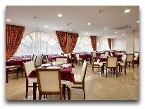 отель Shaki Palace Hotel: Ресторан Shebeke