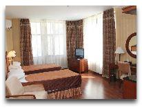отель Shaki Palace Hotel: Стандартный номер