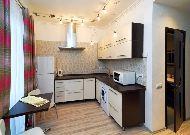 санаторий Шале Грааль: Comfort suite - кухня