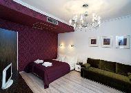 санаторий Шале Грааль: Comfort suite