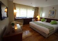 отель Shani Hotel