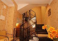 отель Sharden: Лестница отеля