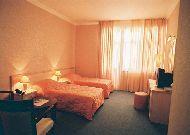 отель Sharden: Двухместный номер TWIN