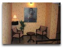 отель Sharden: Интерьеры отеля