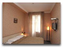 отель Sharden: Двухместный номер DBL