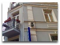 отель Sharden: Фасад отеля