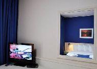 отель Sharden Villa: Номер Dbl