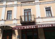 отель Sharden Villa: Отель