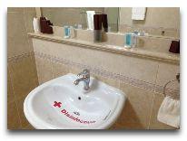 отель Sharden Villa: Ванная