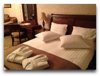 отель Sharden Villa: Номер Luxe