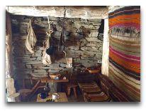 отель Ethnic Hostel Shatili: Проживание в башне