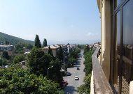отель Sheki Saray Hotel: Вид с балкон