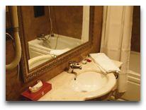 отель Sheki Saray Hotel: Ванная комната