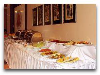 отель Sheki Saray Hotel: Звтрак в отеле