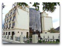 отель Sheki Saray Hotel: Отель