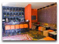 отель Sheki Saray Hotel: Buta Bar