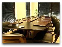 отель Sheki Saray Hotel: Комната переговоров