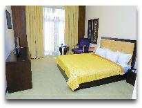 отель Sheki Saray Hotel: Президентский номер.