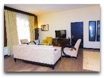 отель Sheki Saray Hotel: Президентский номер