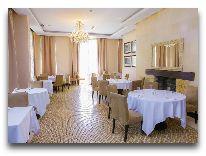 отель Sheki Saray Hotel: Ресторан Шебеке