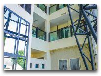 отель Sheki Saray Hotel: Холл