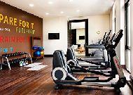отель Sheraton Batumi: Фитнес-центр