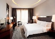 отель Sheraton Batumi: Номер Deluxe