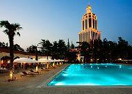 отель Sheraton Batumi: Открытый бассейн