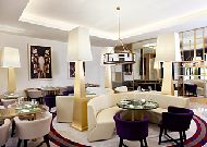 отель Sheraton Batumi: Ресторан Sunflover