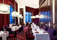 отель Sheraton Batumi: Ресторан Veronica