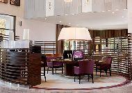 отель Sheraton Batumi: Лобби