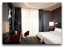 отель Sheraton Batumi: Номер Deluxe Club