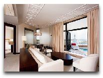 отель Sheraton Batumi: Пентхаус