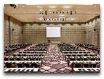 отель Sheraton Batumi: Большой конференц-зал