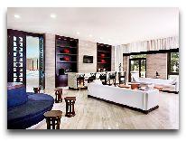 отель Sheraton Batumi: Витаминный бар
