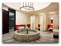 отель Sheraton Batumi: Комната релаксации
